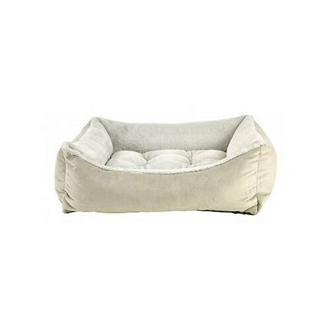 This is one of the few beds on this list that actually might be quite practical if you're in an. Bowsers Cloud Scoop Dog Bed | eBay