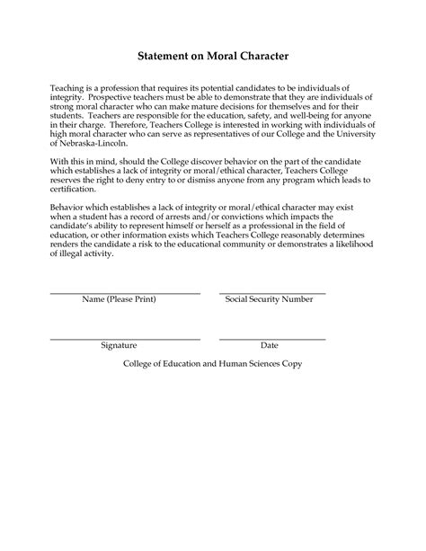 character letter of recommendation reference letter sample character 20815   best ideas of best ideas of reference letter sample good character with with additional reference letter sample good character of reference letter sample good character