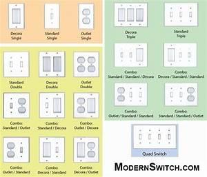Schematic Switch Light Diagram