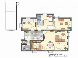 Haus Bauen Grundriss Erstellen : grundriss zweigenerationenhaus ~ Michelbontemps.com Haus und Dekorationen