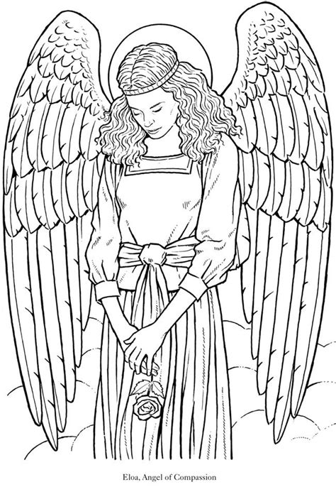 glorious angel   dover publications httpwww