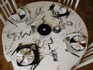 Nappe Transparente épaisse Gifi : decoration de table le blog de dilettante ~ Dailycaller-alerts.com Idées de Décoration