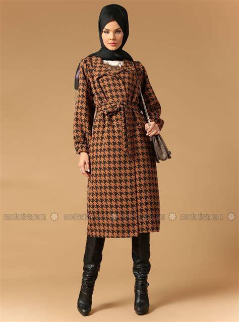tunique hijab moderne  pratique tendance hiver