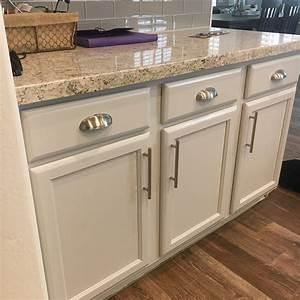 Color, Ideas, For, Your, Next, Kitchen, Cabinet, Repaint, Project
