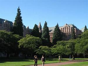 University of Washington College of Arts and Sciences ...