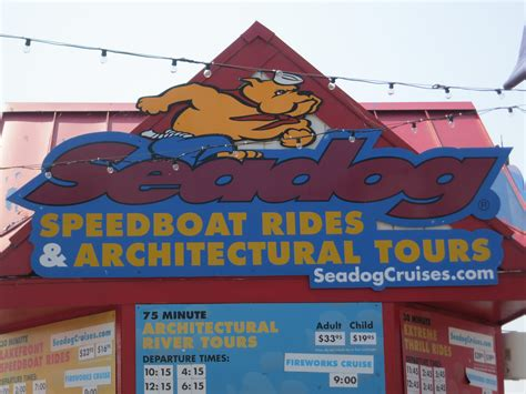 Speed Boat Rides In Chicago by The Sea Boat Ride On Lake Michigan List