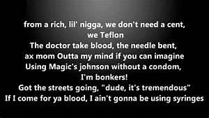 Good Rap Battle Lyrics. lana del rey takes on a ap rocky ...