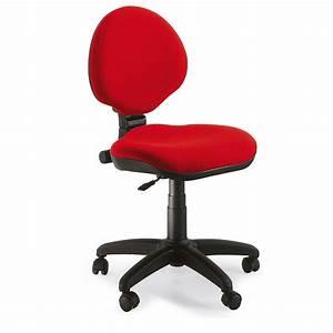 Chaise De Bureau Fly : chaises bureau fly ~ Teatrodelosmanantiales.com Idées de Décoration