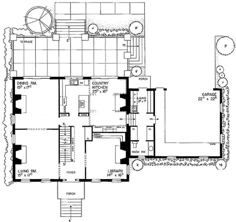 georgian mansion floor plans classical georgian mansion 81131w georgian