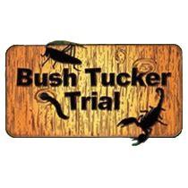 home design brand bush grub bush tucker trial thumb clockwork moggy