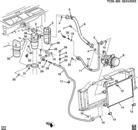 2006 Cadillac Ct Wiring Harnes by 6 6l Duramax Fuel Location Wiring Diagram And Fuse Box