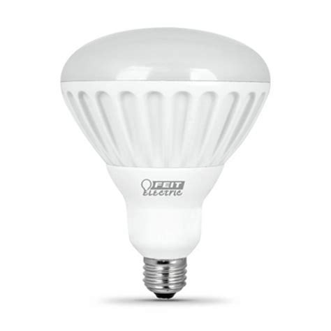 feit electric led bulb br40 100w equivalent 2700k