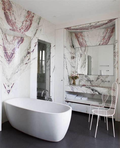 bathrooms decor ideas luxury marble bathrooms