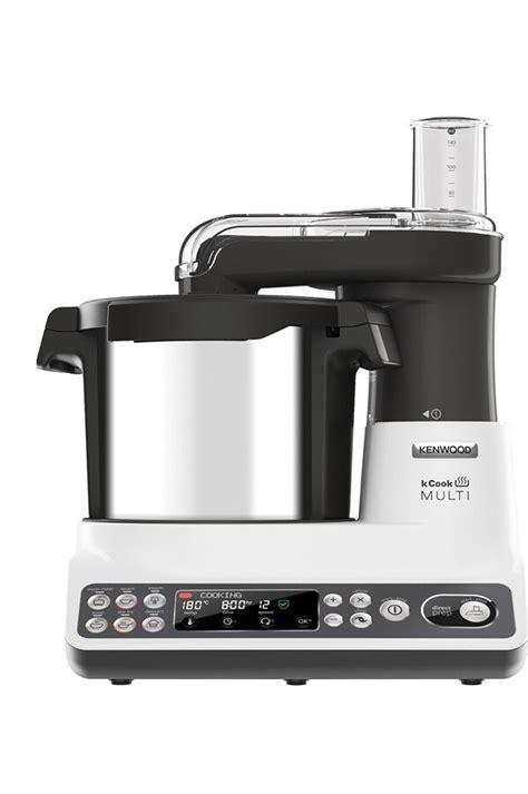 kenwood robot cuiseur robot cuiseur kenwood kcook multi ccl405wh kcook multi