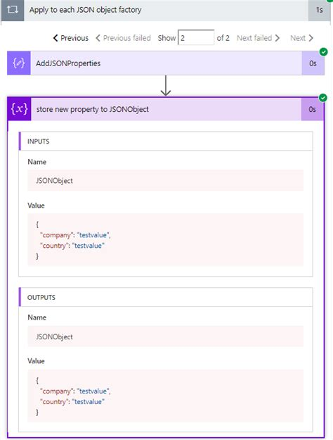 Microsoft Flow Advanced Tutorial Creating Csv