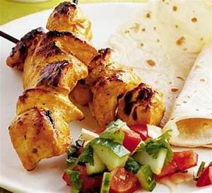 Pakistani chicken tikka kebab recipe