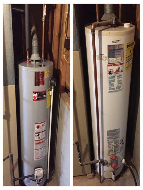 Lenexa, Ks  Water Heaters  Installed By A Master Plumber