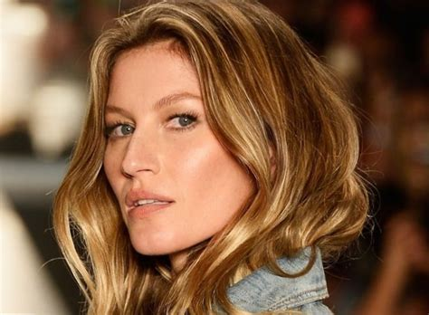 Gisele Bundchen Weight Height Age Know All