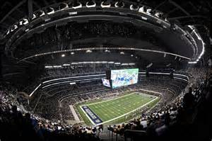 cowboys stadium   kind  interference