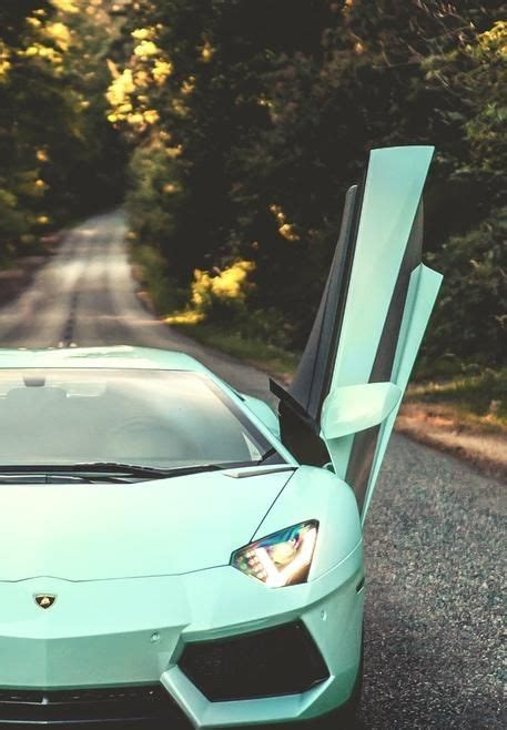 Liberty walk unleashes pink wide body lamborghini. ..with the butterfly doors   Sports cars luxury, Blue lamborghini, Fancy cars