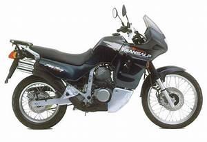 1987 650 Transalp Xrv750 Africa Twin