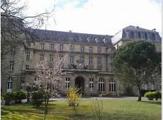 Burdeos 25 de marzo Sainte Marie Grand Lebrun Colegio