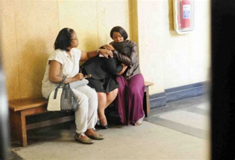 Nqakula murder suspect was on new medication for ...