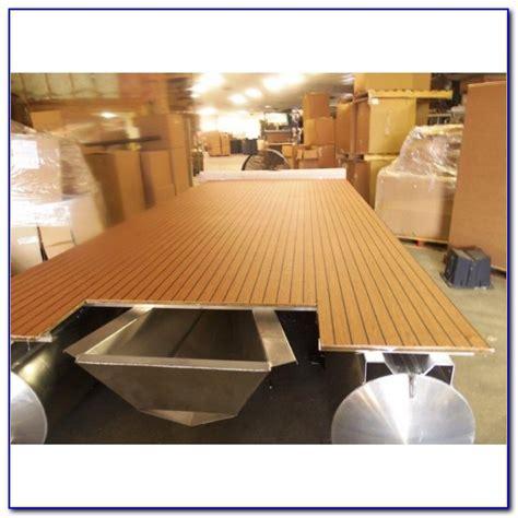 Pontoon Boats In Canada by Pontoon Boat Vinyl Flooring Kits Flooring Home Design