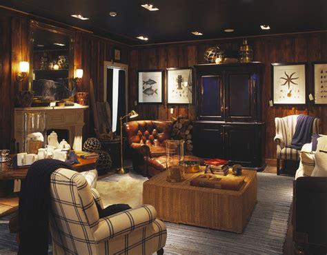 Ralph Lauren Roomsets