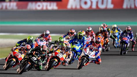 2018 Qatar Motogp Results And Coverage