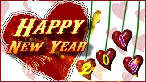 Happy New Year Animated Wallpaper 2015 - happy new year animated wallpapers hd 2015 2016