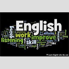 Why Learn English  My English Corner