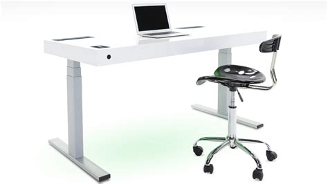 Calories Burned Standing At My Desk by This Smart Desk Will Track The Calories You Burn By Simply