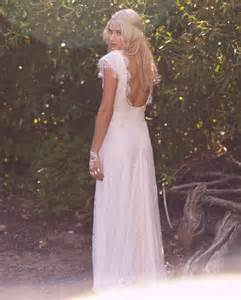 boho dresses wedding ultimate boho wedding dresses the bohemian