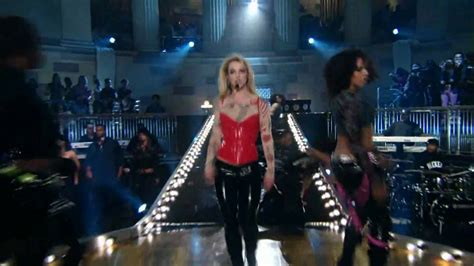 britney spears toxic  performance hd youtube
