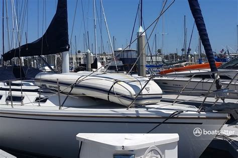 Boatsetter Los Angeles by Rent A 1986 36 Ft 36 In Redondo Ca On