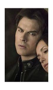 The Vampire Diaries: Top 15 Damon & Elena Moments | ScreenRant