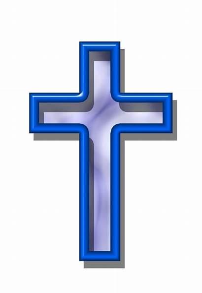 Cross Clip Christian Religious Clipart Crosses Printable