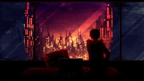Anime Wallpaper 1280x720 - lo fi anime wallpapers top free lo fi anime backgrounds