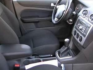 Ford Focus Sw Trend : focus sw 1 6 tdci 90cv euro4 youtube ~ Medecine-chirurgie-esthetiques.com Avis de Voitures