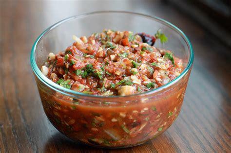cuisine laos lao tomato salsa jeaw mak len simple comfort food