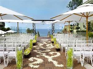 wedding pictures wedding photos beautiful beach wedding With beach wedding decorations ideas