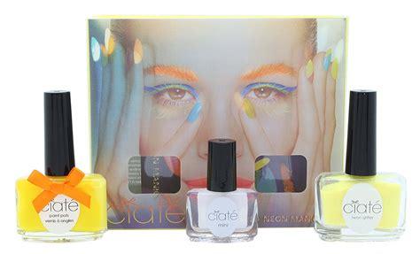 Ciaté Corrupted Neon Manicure Gift Set 13.5ml Neon Orange
