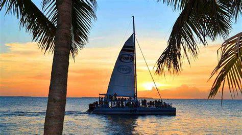 Catamaran Sailing Key West by Key West Snorkeling Parasailing Jet Ski Sunset
