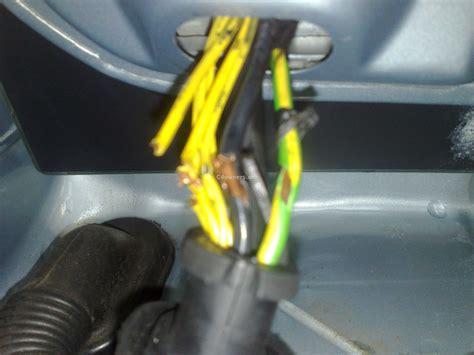 forums   garage  boot tailgate locked wont