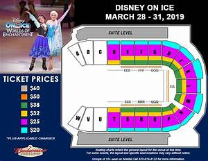 Budweiser Event Center Seating Chart Seating Charts The Ranch Larimer County Fairgrounds