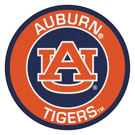 anti fatigue mats auburn tigers logo roundel mat 27 quot
