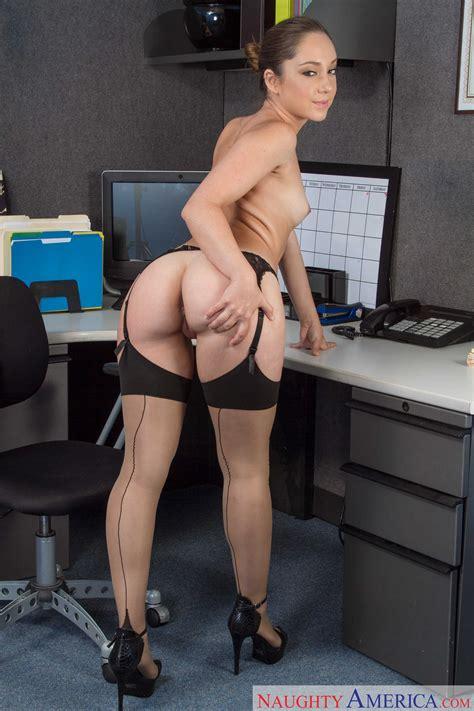 Nasty Secretary Knows Her Job Photos Remy Lacroix Milf Fox