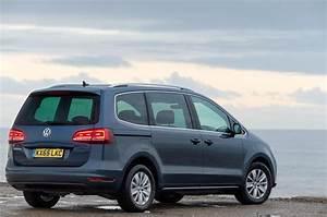 Volkswagen Sharan : volkswagen sharan review 2017 autocar ~ Gottalentnigeria.com Avis de Voitures