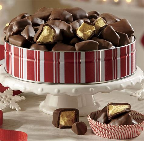 fashioned christmas candy  swiss colony